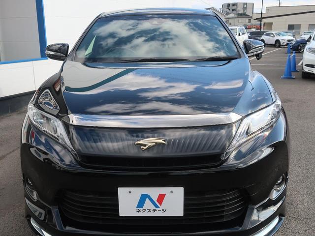 「トヨタ」「ハリアー」「SUV・クロカン」「宮城県」の中古車13
