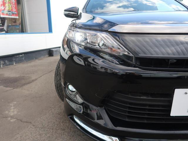 「トヨタ」「ハリアー」「SUV・クロカン」「宮城県」の中古車29
