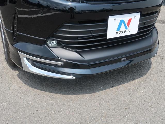 エレガンス 4WD 登録済未使用車 現行 モデリスタエアロ(40枚目)