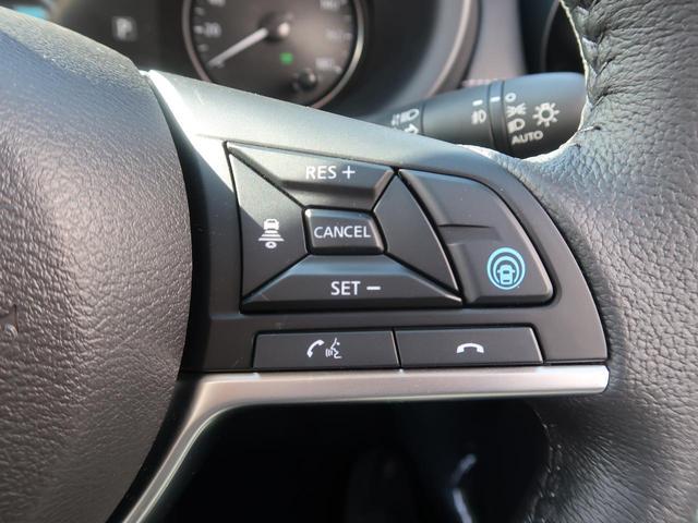 X 登録済未使用車 新品9型SDナビ 2トーンボディカラー プロパイロット 全周囲カメラ LEDヘッドライト ハイビームアシスト レーダークルーズコントロール スマートキー ルーフレール(27枚目)