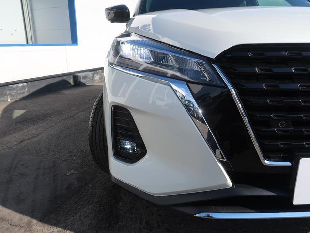 X 登録済未使用車 新品9型SDナビ 2トーンボディカラー プロパイロット 全周囲カメラ LEDヘッドライト ハイビームアシスト レーダークルーズコントロール スマートキー ルーフレール(38枚目)