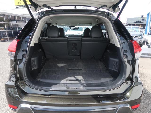 20Xi エクストリーマーX 4WD メーカーSDナビ プロパイロツト 全方位モニター 全席シートヒーター 特別仕様車 禁煙車 電動リアゲート LEDヘッドライト ステアリングスイッチ オートブレーキホールド ビルトインETC(31枚目)