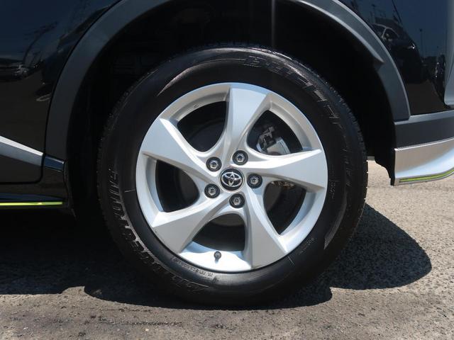 S-T LEDエディション 4WD 純正エアロ 社外ナビ LEDシーケンシャルターンランプ 衝突被害軽減装置 レーダークルーズコントロール バックカメラ 車線逸脱警報 オートハイビーム 純正17インチアルミホイール ETC(19枚目)