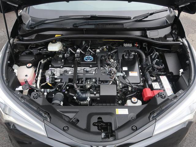 G 純正9インチSDナビ シーケンシャルLEDターンランプ 衝突被害軽減装置 ブラインドスポットモニター クリアランスソナー シートヒーター フルセグTV スマートキー ETC 純正18インチAW(19枚目)