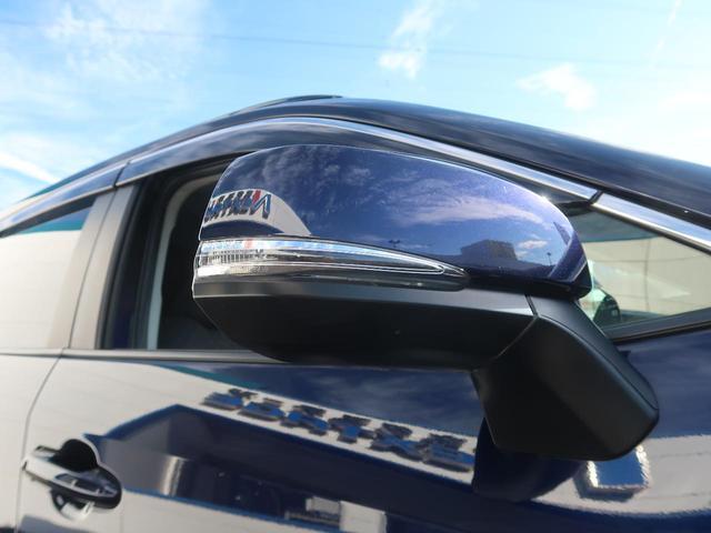 ハイブリッドX 4WD 禁煙車 純正9型SDナビ バックカメラ 純正オプション18インチアルミホイール 衝突被害軽減装置 レーダークルーズコントロール LEDヘッドライト スマートキー ルーフレール ETC(40枚目)