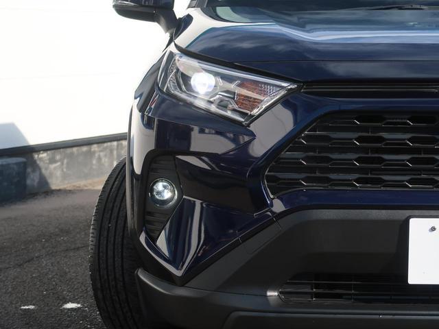 ハイブリッドX 4WD 禁煙車 純正9型SDナビ バックカメラ 純正オプション18インチアルミホイール 衝突被害軽減装置 レーダークルーズコントロール LEDヘッドライト スマートキー ルーフレール ETC(42枚目)