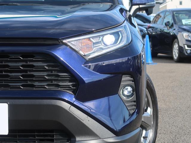 ハイブリッドX 4WD 禁煙車 純正9型SDナビ バックカメラ 純正オプション18インチアルミホイール 衝突被害軽減装置 レーダークルーズコントロール LEDヘッドライト スマートキー ルーフレール ETC(43枚目)