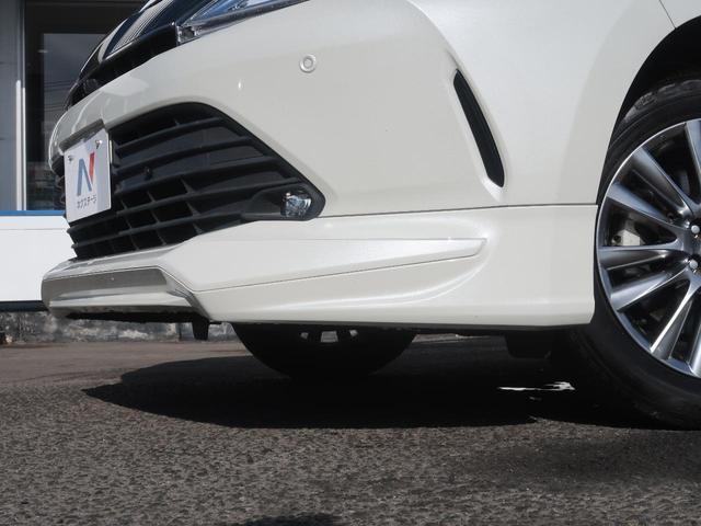 プログレス メタル アンド レザーパッケージ 4WD 純正エアロ 黒革 メーカーナビ パノラミックビューモニター JBL フルセグ シーケンシャルターンランプ レーダークルーズ クリアランスソナー 純正18インチアルミホイール ETC 禁煙車(5枚目)