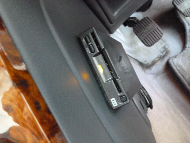 日産 プレジデント ソブリン ロング 正規品BRABUS19インチ BC車高調