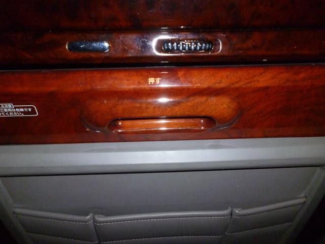 トヨタ センチュリー 標準仕様車 デュアルEMVパッケージ 内装超豪華応接間使用