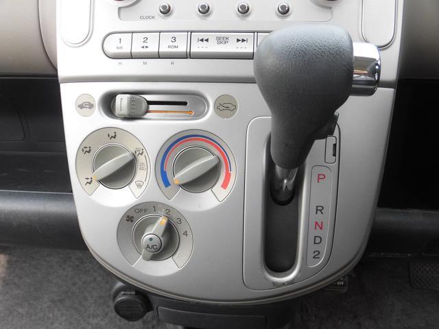 ホンダ ライフ C ABS キーレス 純正CD プライバシーガラス