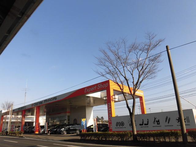 当店のグループ店、実用性の高いミニバン、ハイブリッドカー、コンパクトなど多種にわたり販売http://www.goo-net.com/usedcar_shop/0902888/detail.html