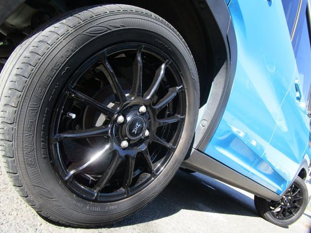 G SDナビ/Bluetoothオーディオ/ミラーリング/スマホ画面連携/レーダーブレーキサポート/新品LYZER15インチAW/Sエネチャージ/スマートキー/シートヒーター/ETC/車検R5年9月(19枚目)