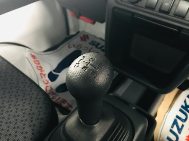 お仕事などにおススメ☆キャリイトラック!メーカー保証継承も可能。記録簿付きで安心・お得な届出済未使用車です!
