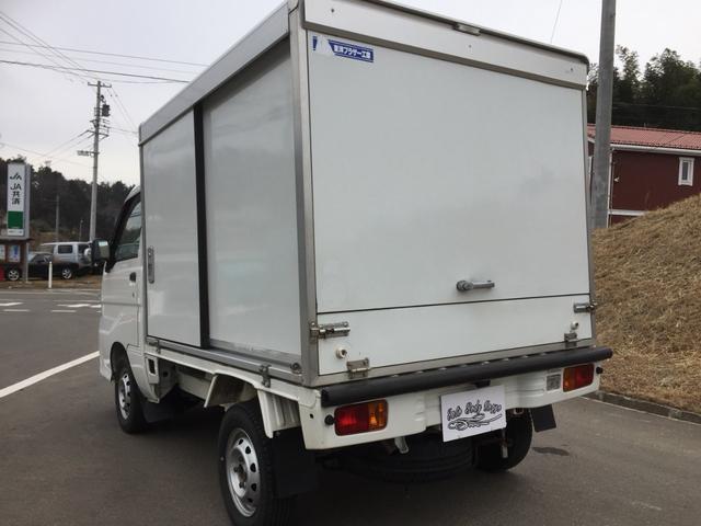 パネルバン 4WD パワーウインドウ エアコン パワステ(10枚目)