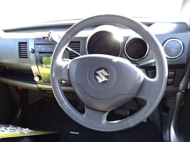 スズキ ワゴンR スティングレーX フォグランプ ブレーキアシスト リアスポ