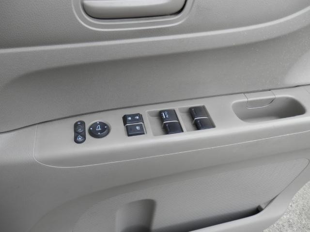 G 両側スライドドア ABS Wエアバック スマートキー(5枚目)