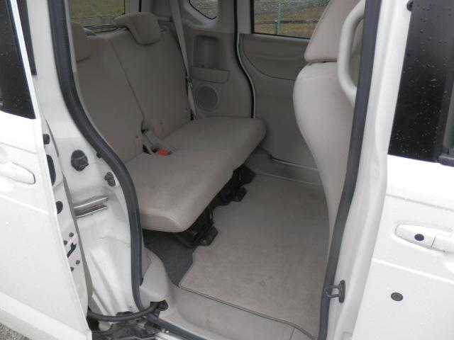 G 両側スライドドア ABS Wエアバック スマートキー(7枚目)