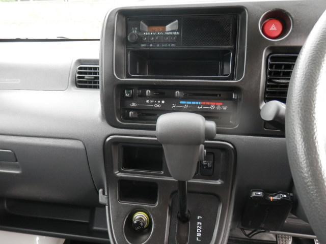 DX 4WD ETC 両側スライドドア エアコン パワステ(4枚目)