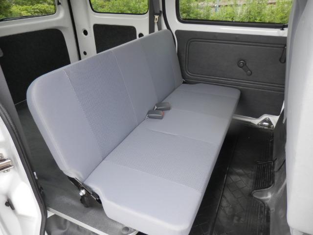 DX 4WD ETC 両側スライドドア エアコン パワステ(7枚目)