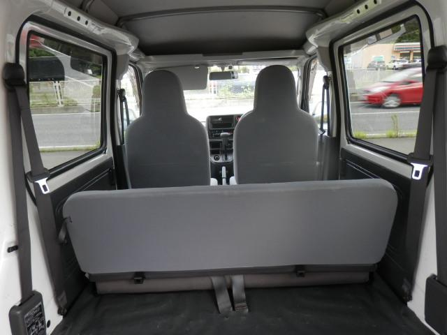 DX 4WD ETC 両側スライドドア エアコン パワステ(10枚目)