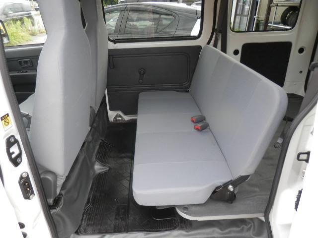 DX 4WD ETC 両側スライドドア エアコン パワステ(12枚目)