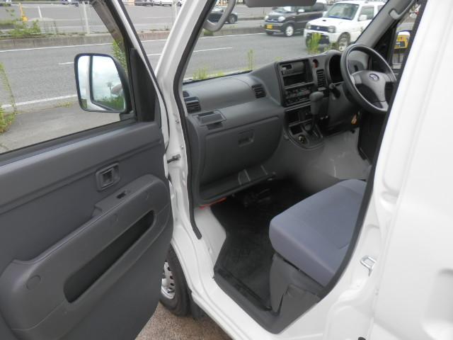 DX 4WD ETC 両側スライドドア エアコン パワステ(13枚目)