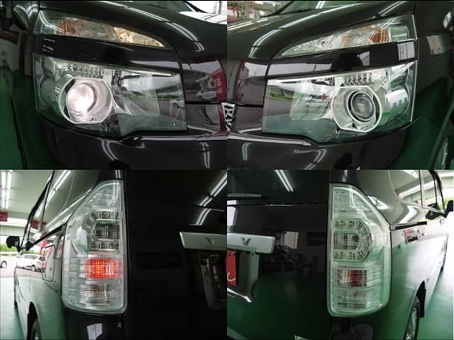 「トヨタ」「ヴォクシー」「ミニバン・ワンボックス」「青森県」の中古車23