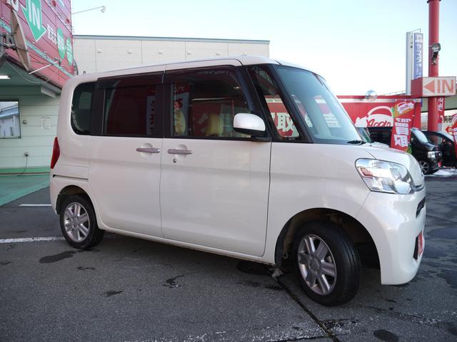 ダイハツ タント L SAII 4WD