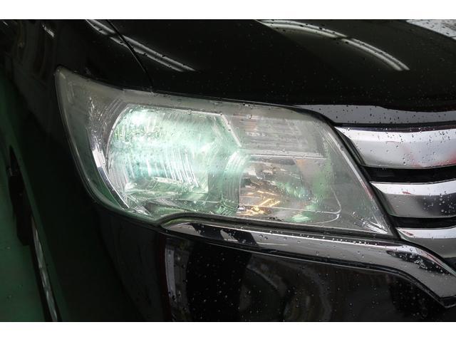 ハイウェイスター Vセレクション 4WD HID HDDナビ(13枚目)