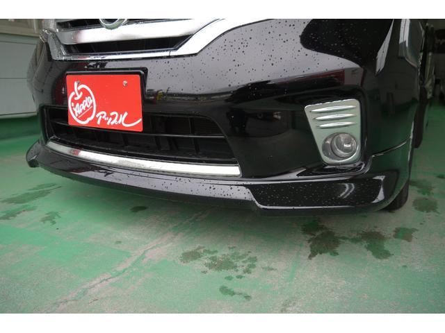 ハイウェイスター Vセレクション 4WD HID HDDナビ(17枚目)