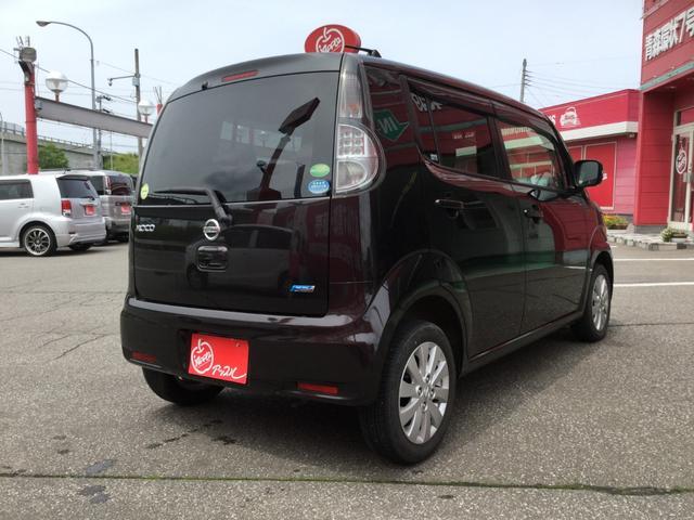 ドルチェX FOUR 4WD ナビTV Bカメラ 専用シート(5枚目)