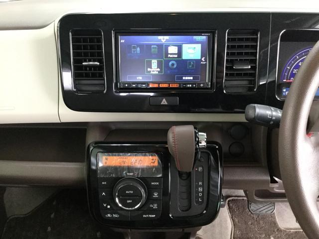 ドルチェX FOUR 4WD ナビTV Bカメラ 専用シート(19枚目)