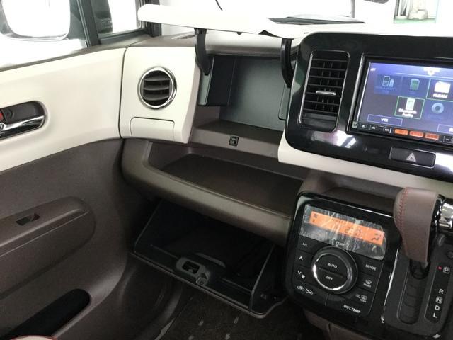 ドルチェX FOUR 4WD ナビTV Bカメラ 専用シート(31枚目)