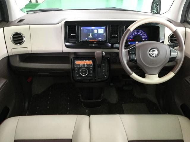 ドルチェX FOUR 4WD ナビTV Bカメラ 専用シート(36枚目)