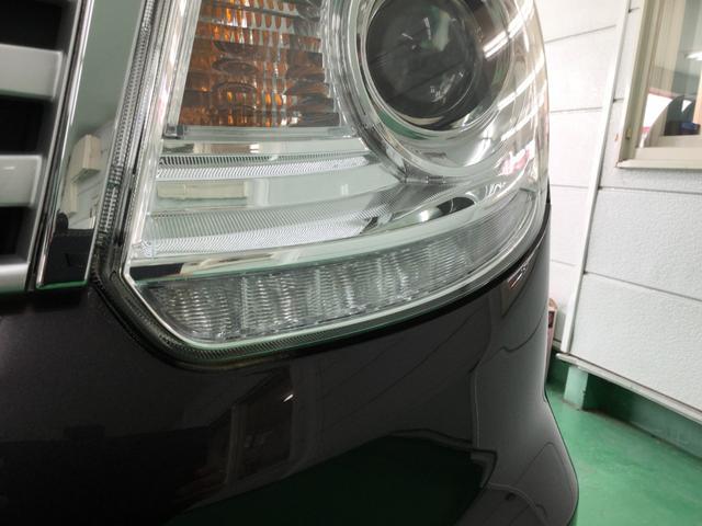 ドルチェX FOUR 4WD ナビTV Bカメラ 専用シート(51枚目)