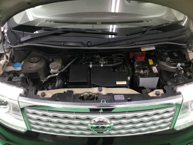 ドルチェX FOUR 4WD ナビTV Bカメラ 専用シート(53枚目)