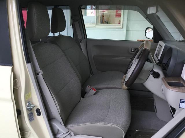S 4WD レーダーブレーキサポート アイドリングストップ スマートキー&プッシュスタート 社外メモリーナビ TV 前席シートヒーター エンジンスターター オートライト HID 社外14インチアルミ(10枚目)