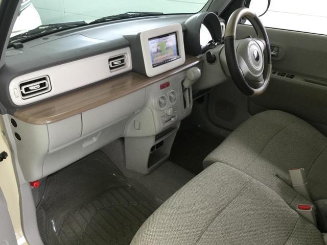 S 4WD レーダーブレーキサポート アイドリングストップ スマートキー&プッシュスタート 社外メモリーナビ TV 前席シートヒーター エンジンスターター オートライト HID 社外14インチアルミ(25枚目)