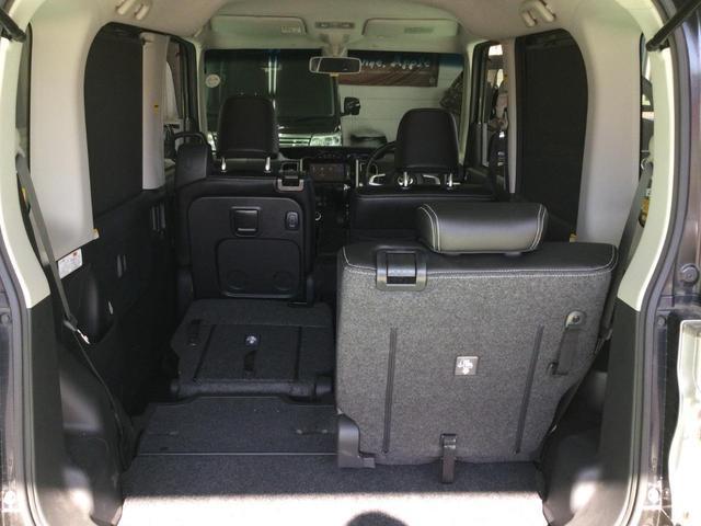 カスタムRS トップエディションSAII 4WD 純正メモリーナビ フルセグTV Bカメラ スマートアシスト 両側パワースライドドア ステアリングリモコン LEDヘッドライト 純正15インチアルミホイール スマートキー&プッシュスタート(29枚目)