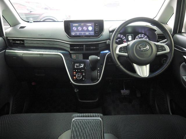 カスタム RS ハイパーSA レーダブレーキサポート 純正ナビ フルセグTV Bカメラ スマートキー プッシュスタート 純正アルミホイール(16枚目)