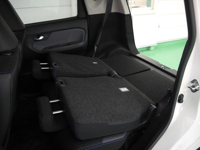 カスタム RS ハイパーSA レーダブレーキサポート 純正ナビ フルセグTV Bカメラ スマートキー プッシュスタート 純正アルミホイール(38枚目)