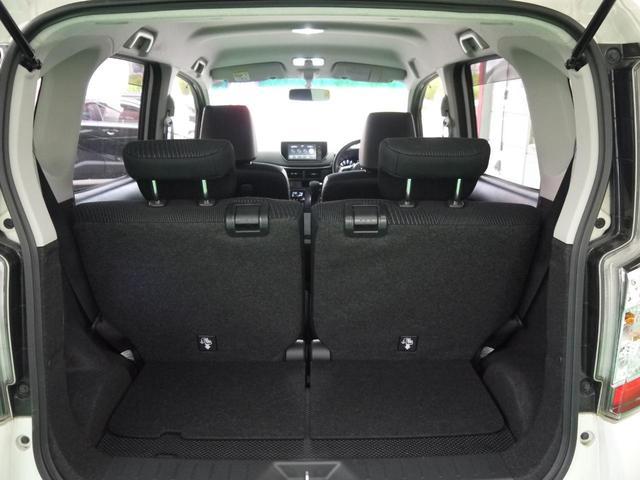 カスタム RS ハイパーSA レーダブレーキサポート 純正ナビ フルセグTV Bカメラ スマートキー プッシュスタート 純正アルミホイール(39枚目)