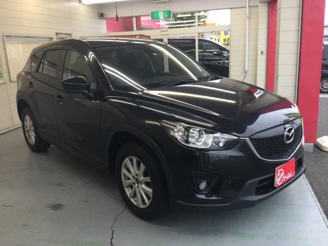 「マツダ」「CX-5」「SUV・クロカン」「青森県」の中古車20
