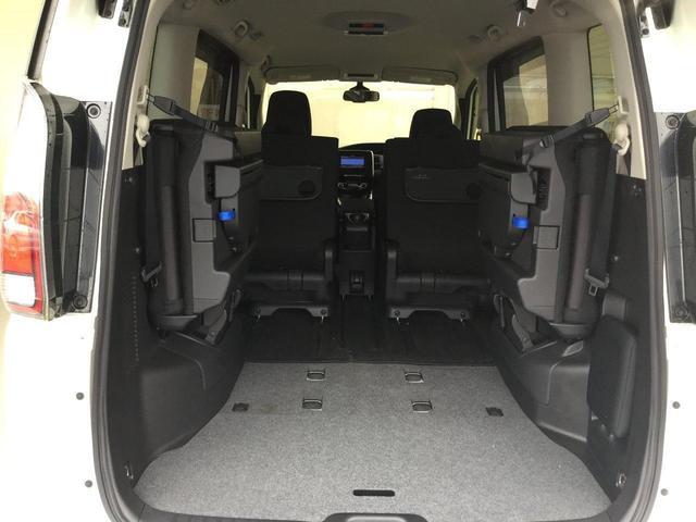 ハイウェイスター プロパイロットエディション 社外SDナビ・フルセグTV 両側電動スライドドア プロパイロット エマージェンシーブレーキ(35枚目)