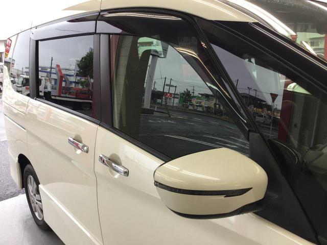 ハイウェイスター プロパイロットエディション 社外SDナビ・フルセグTV 両側電動スライドドア プロパイロット エマージェンシーブレーキ(44枚目)