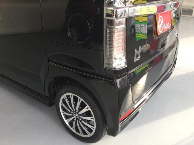 G・ターボLパッケージ 社外SDナビ・フルセグTV・バックビューカメラ 両側電動スライドドア ETC HIDヘッドライト エンジンスターター クルーズコントロール シートヒーター オートライト(15枚目)