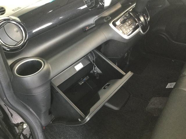 G・ターボLパッケージ 社外SDナビ・フルセグTV・バックビューカメラ 両側電動スライドドア ETC HIDヘッドライト エンジンスターター クルーズコントロール シートヒーター オートライト(34枚目)