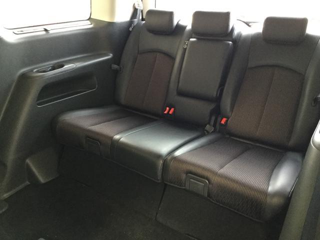 250ハイウェイスターS アーバンクロム 4WD 純正ナビ アラウンドビューモニター リアエンターテイメント 両側電動スライドドア インテリジェントキー クルーズコントロール エンジンスターター(21枚目)