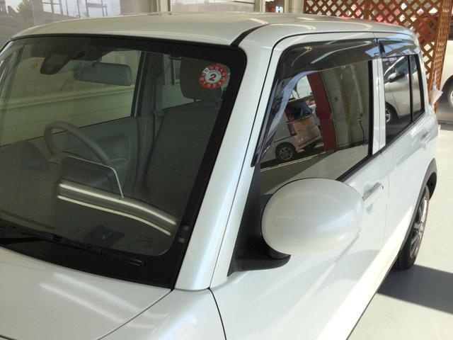 L 4WD 社外ナビ フルセグTV バックビューカメラ レーダーブレーキサポート スマートキー ヒートシーター アイドリングストップ(32枚目)